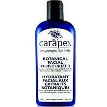Carapex Botanical Facial Moisturizer for Skin Moisturizer