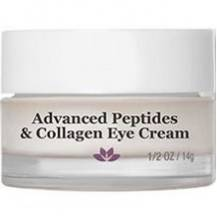 Derma E Advanced Peptides and Collagen Eye Cream for Wrinkles
