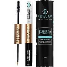 Organique Science Eyelash And Eyebrow Growth Serum for Eye Lash & Eye Brow