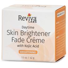 Daytime Skin Brightener Fade Créme for Skin Brightener