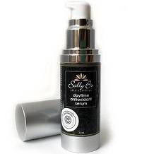 Sally B's Skin Yummies Antioxidant Nighttime Serum for Anti-Aging