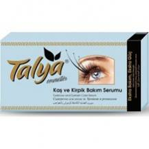 Talya Eyebrow and Eyelash Care Serum for Eye Lash & Eye Brow Care